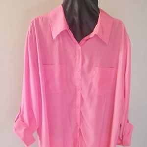 Coral George's women shirt